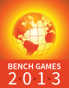 benchgames logo