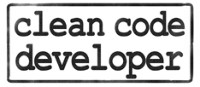 Banner of Clean Code Developer