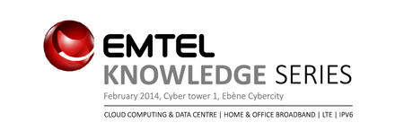 Emtel Knowledge Series in Mauriitus