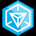Ingress logo - courtesy of Niantic Labs