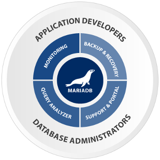 MariaDB Enterprise Architecture v3.1