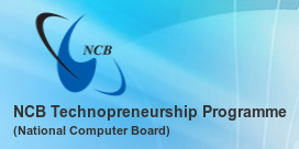 NCB Technopreneur Programme