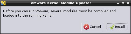vmware-kernel-module-updater-info